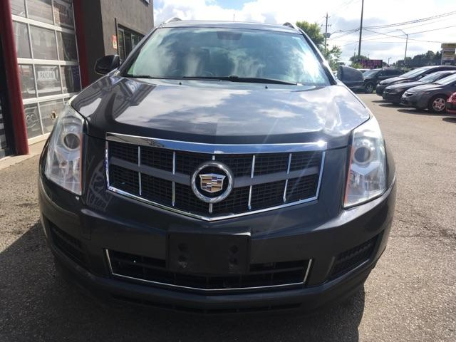 Used 2012 Cadillac SRX Luxury for Sale in Kitchener, Ontario