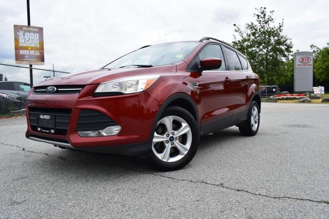 2014 Ford Escape SE PL/PW/AC/AUTO