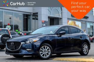 Used 2017 Mazda MAZDA3 GS|Navigation|Backup_Cam|Blindspot_Assist|Keyless_Go| for sale in Thornhill, ON