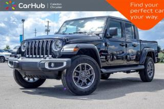 New 2020 Jeep Gladiator New Car Overland|4x4|Navi|Backup Cam|Bluetooth|Blind Spot|R-Start|Trailer Tow|18