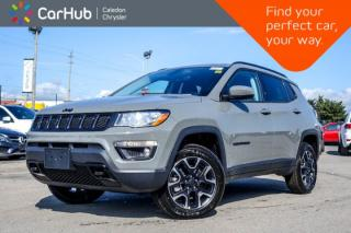 New 2019 Jeep Compass New Car Upland Edition|4x4|Backup Cam|Bluetooth|R-Start|Heated Front Seats|17