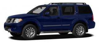 Used 2009 Nissan Pathfinder for sale in Coquitlam, BC