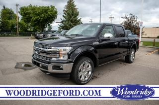 Used 2019 Ford F-150 Lariat for sale in Calgary, AB