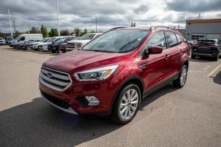 Used 2019 Ford Escape SEL Heated Seats, Rear View Camera, Power Tailgate, Aluminum Wheels, Bluetooth! for sale in Okotoks, AB