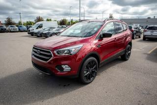 Used 2019 Ford Escape SE Heated Seats, Rear View Camera, Power Tailgate, Aluminum Wheels, Bluetooth! for sale in Okotoks, AB