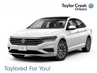 New 2019 Volkswagen Jetta Highline 1.4T 8sp w/Tip for sale in Orleans, ON