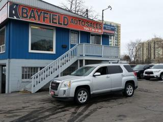 Used 2013 GMC Terrain SLE **Reverse Camera/Power Seat/Only 54k!** for sale in Barrie, ON
