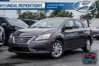 Used 2015 Nissan Sentra 2015 Nissan - 4dr for sale in Repentigny, QC