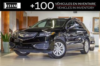 Used 2017 Acura RDX Tech Package for sale in Montréal, QC