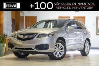 Used 2017 Acura RDX Acura Sunroof for sale in Montréal, QC
