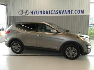 Used 2013 Hyundai Santa Fe Tract intégrale 4 p 2,4 L auto Luxury. for sale in St-Hyacinthe, QC
