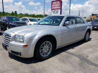 Used 2010 Chrysler 300 Touring CERTIFIED AND READY TO GO!! for sale in Cambridge, ON