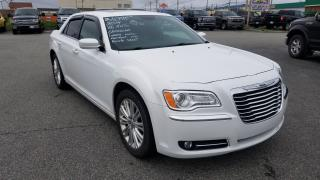 Used 2014 Chrysler 300 M for sale in Mount Pearl, NL