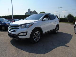 Used 2016 Hyundai Santa Fe Sport 2.0T SE 4 portes TI for sale in Joliette, QC