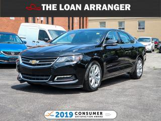 Used 2019 Chevrolet Impala for sale in Barrie, ON