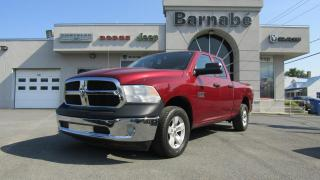 Used 2014 RAM 1500 BLUETOOTH / PHARES ANTIBROUILLARDS / A/C for sale in Napierville, QC