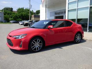 Used 2015 Scion tC Auto - Toit Pano - Mags - Aileron for sale in Trois-Rivières, QC