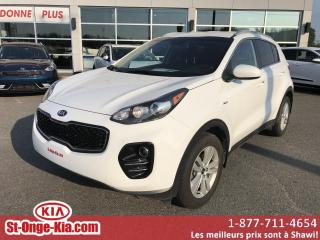 Used 2017 Kia Sportage LX 4 portes TI for sale in Shawinigan, QC
