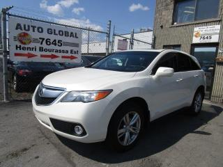 Used 2013 Acura RDX Awd Tech Package for sale in Sherbrooke, QC