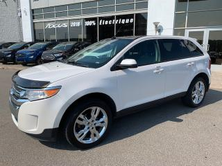 Used 2013 Ford Edge SEL, Traction intégrale for sale in Shawinigan, QC