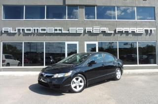Used 2010 Honda Civic Lx Sport -T.ouvrant for sale in Québec, QC