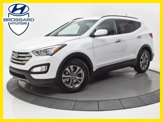 Used 2015 Hyundai Santa Fe Sport Sièges Ch for sale in Brossard, QC