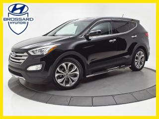 Used 2013 Hyundai Santa Fe Sport 2.0t Ltd Gps Toit for sale in Brossard, QC