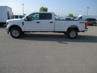 Used 2019 Ford F-250 XLT.CREW CAB.LONG BOX for sale in London, ON