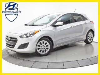 Used 2016 Hyundai Elantra GT Gl, Sieges Ch for sale in Brossard, QC