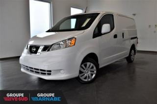 Used 2017 Nissan NV 2500 SV || GROUPE ELECTRIQUE || A/C || BLUETOOTH SV || GROUPE ELECTRIQUE || A/C || BLUETOOTH for sale in Brossard, QC