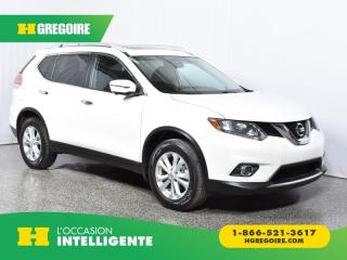 Used 2016 Nissan Rogue SV for sale in St-Léonard, QC