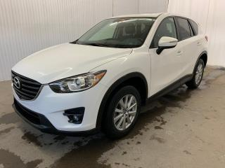 Used 2016 Mazda CX-5 GS AWD for sale in Trois-Rivières, QC