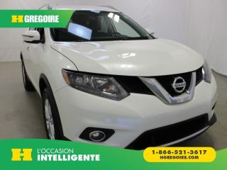 Used 2016 Nissan Rogue SV AWD for sale in St-Léonard, QC