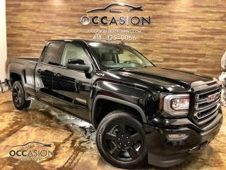 Used 2019 GMC Sierra 1500 cabine double 4RM limited (elevation) for sale in Ste-Brigitte-de-Laval, QC