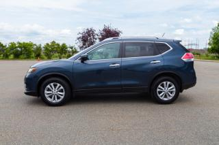 Used 2015 Nissan Rogue SV Awd * toit ouvrant * 51 700km * for sale in Ste-Foy, QC