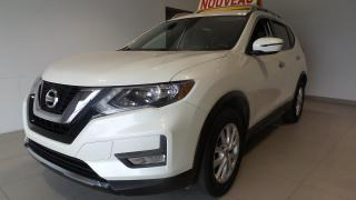 Used 2017 Nissan Rogue SV 4 portes TI *Disponibilité limitée* for sale in St-Raymond, QC