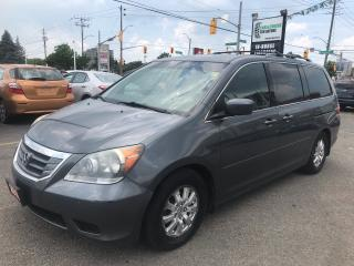 Used 2010 Honda Odyssey SE l 8 Passenger l DVD for sale in Waterloo, ON