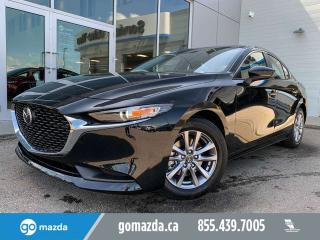 New 2019 Mazda MAZDA3 PSP for sale in Edmonton, AB