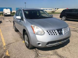 Used 2010 Nissan Rogue S for sale in Toronto, ON