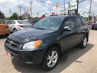 Used 2010 Toyota RAV4 7 passenger l V6 l AWD for sale in Waterloo, ON