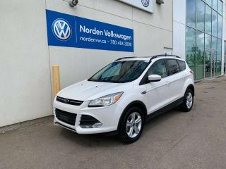 Used 2015 Ford Escape SE 4WD - HEATED SEATS / BACKUP CAMERA for sale in Edmonton, AB