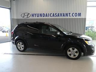 Used 2012 Dodge Journey SXT for sale in St-Hyacinthe, QC