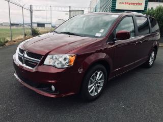 New 2019 Dodge Grand Caravan SXT Premium Plus for sale in Richmond, BC