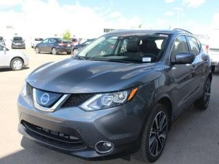 Used 2019 Nissan Qashqai SL for sale in Edmonton, AB
