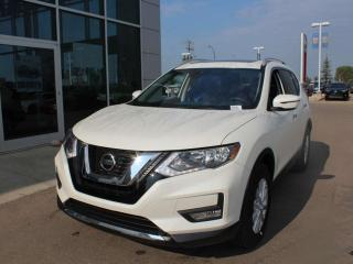 Used 2019 Nissan Rogue SV MOON ROOF PACKAGE for sale in Edmonton, AB