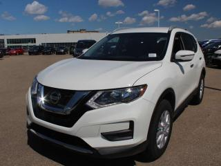 New 2019 Nissan Rogue S for sale in Edmonton, AB