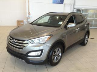 Used 2016 Hyundai Santa Fe AWD PREMUIM for sale in Longueuil, QC