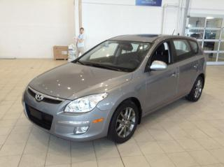Used 2012 Hyundai Elantra Touring GLS TOIT JANTE for sale in Longueuil, QC