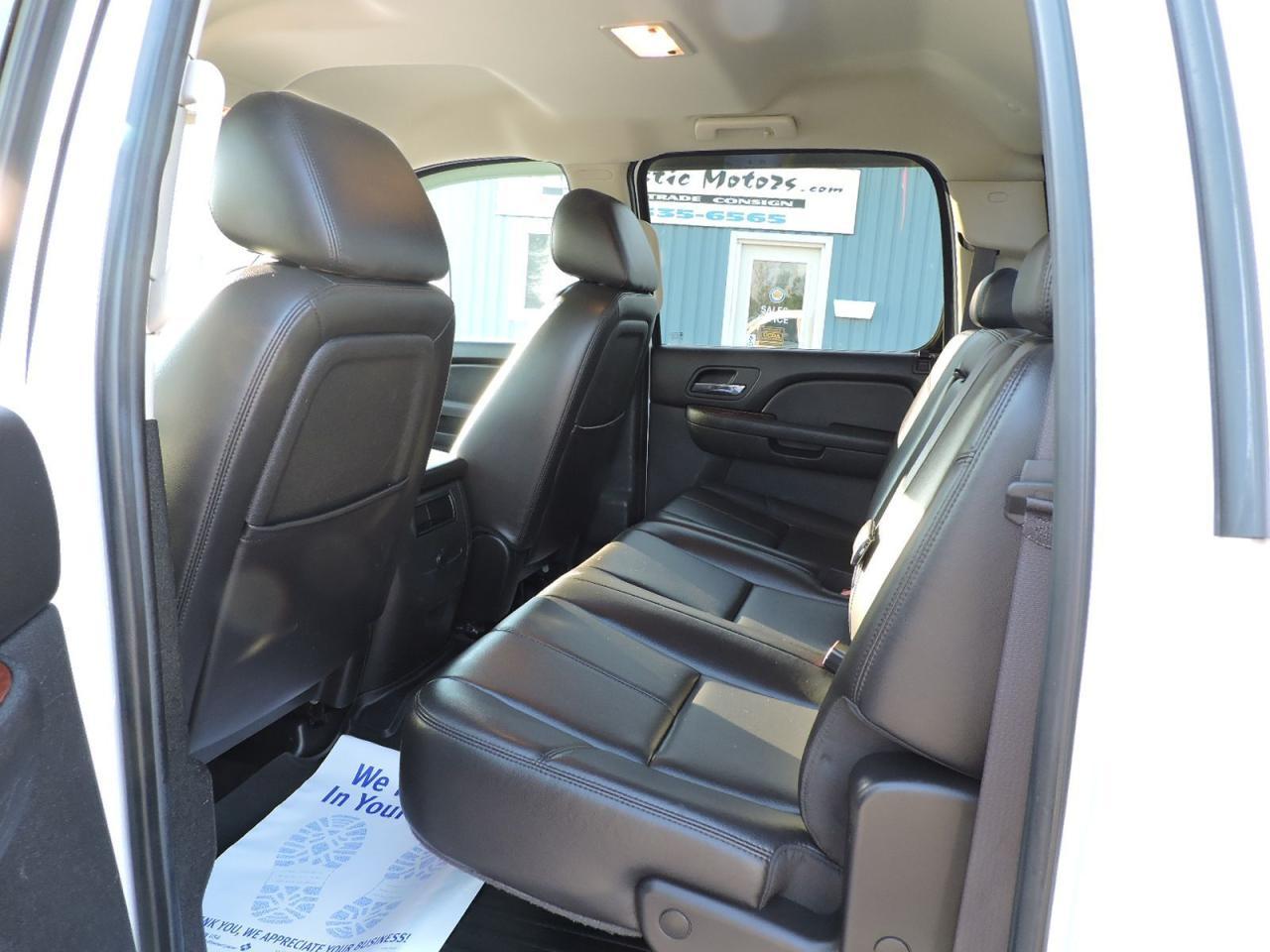 2010 GMC Sierra 3500