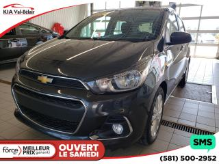 Used 2016 Chevrolet Spark 1lt Ceci Est Une for sale in Québec, QC